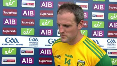 Murphy: We showed great character
