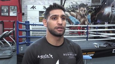 Khan: Pacquiao fight agreed
