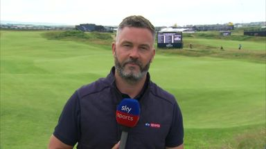 McGinley: Rory is the best in the world
