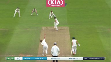 Womens Ashes: Test Highlights