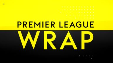 Premier League round-up
