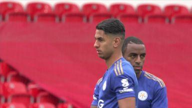 Stoke 1-2 Leicester