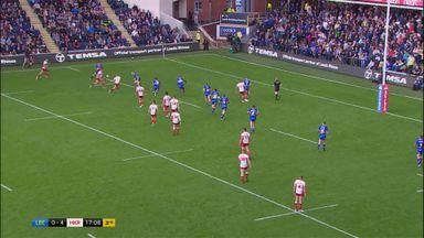 Leeds 16-32 Hull KR