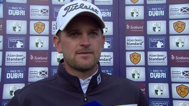 Wiesberger happy to go low again