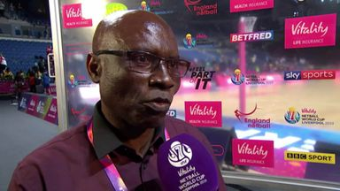 Mulilima: Our experience showed