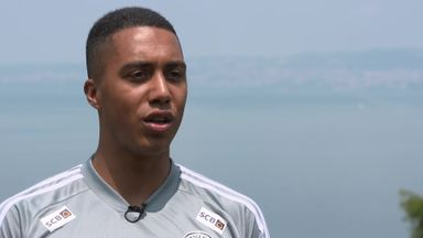 Tielemans: Leicester have ambition