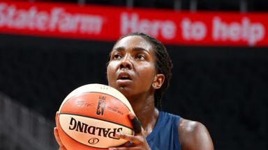 WNBA: Lynx 53-60 Dream