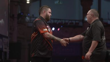 World Matchplay: Story of Day Six