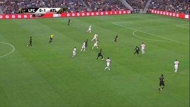 LAFC 4-3 Atlanta United