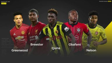 Who will be the PL's breakout star?
