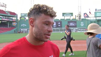 Ox: I can add to Liverpool's success