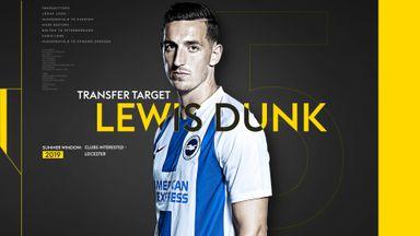 Transfer Target: Lewis Dunk