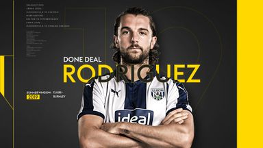Best of Jay Rodriguez