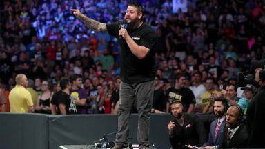 KO lashes out at Shane