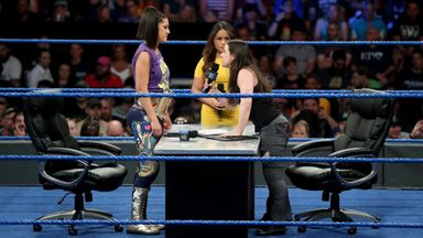 Cross and Bayley sign contract