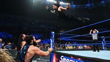 Best of SmackDown: July 9