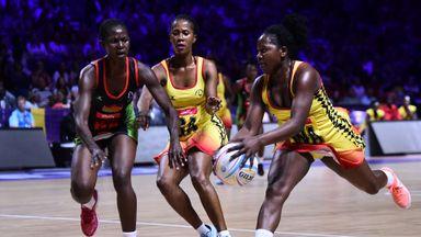 Malawi 55-44 Uganda