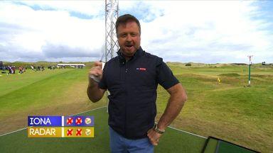 The Netball Golf Challenge