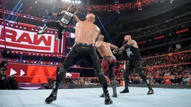WWE Best of Raw: July 8