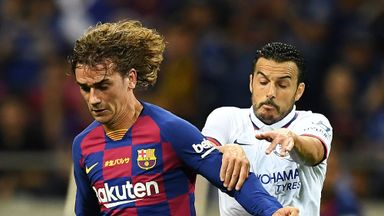 'Atletico will not be bullied by Barca'