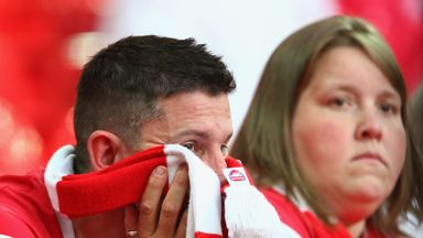 'Arsenal fans want more than loans'
