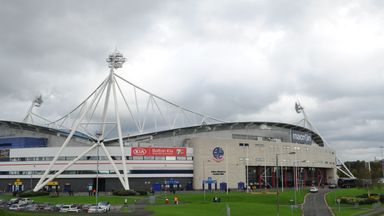 Bolton sold to Football Ventures