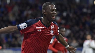 Soumare leaning towards Chelsea