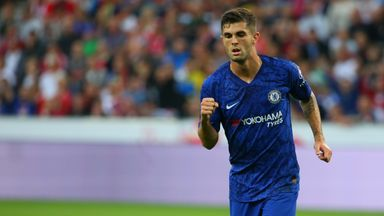 'Pulisic can't replace Hazard'