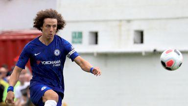 'Luiz deal good business by Arsenal'