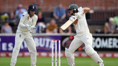 Women's Ashes Test: Day 4 highlights