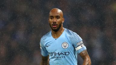 Delph: I wanted regular football
