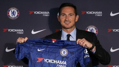 Lampard 'ready' to prove doubters wrong