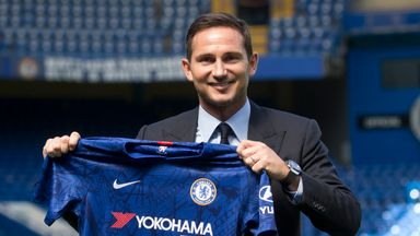 How could transfer ban benefit Chelsea?