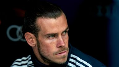 'China would be wrong move for Bale'