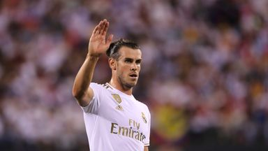 TT: What does the future hold for Bale?