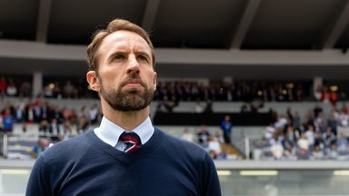 'Tough for England to keep Southgate'