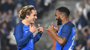 Lacazette, Liverpool are Grizi's PL picks