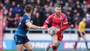 Blease praises 'matchwinner' Hastings