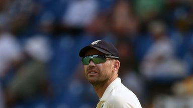 'Anderson will recover for Ashes'