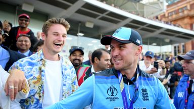 Roy can make Test switch 'comfortably'