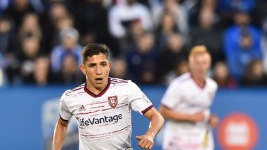 MLS: Rapids draw, Sporting win