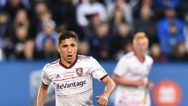 MLS: Rapids draw, Sporting win