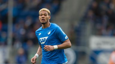 Newcastle in 'advanced' talks for Joelinton