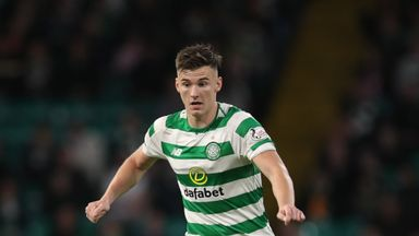 Tierney 'more rounded' than Wan-Bissaka