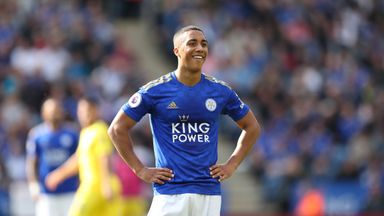 Transfer Talk: Tielemans analysis