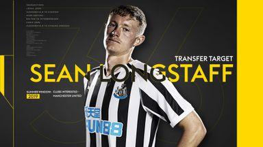 Transfer Target: Sean Longstaff