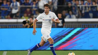 Alonso: Lampard gives full-backs freedom