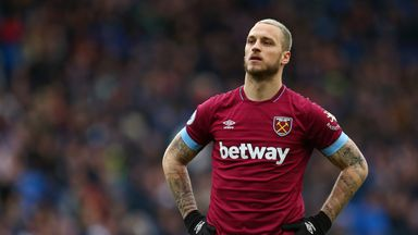 'Everyone wants Arnie out at West Ham'