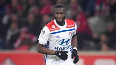 What are Spurs getting in Ndombele?