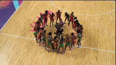 Zimbabwe-Uganda dance off!